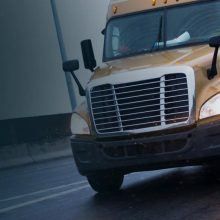 Can my trucking injury case be filed in Illinois?