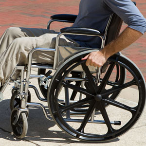 The Functional Capacity Evaluation (FCE) and Your Disability