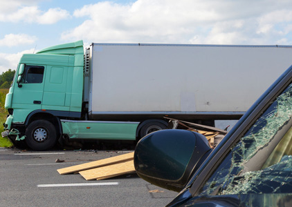 Common Truck and Package Delivery Driver Injuries in Illinois