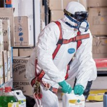 4 Dangerous Substances You Could Be Exposed to At Work