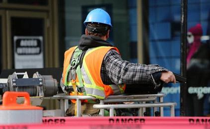 The 8 Most Hazardous Jobs in America