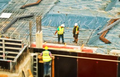 Illinois Construction Worker Injury Lawyers