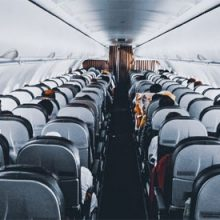 Workers' Compensation for Airline Employees