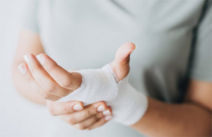 What injuries are not covered by workers compensation?