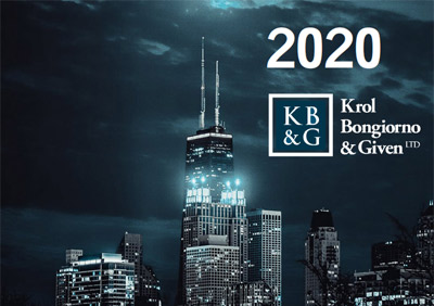 2020 – Best Wishes For A Happy New Year!