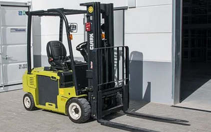 Workers Compensation Lawyers for Illinois Forklift Accidents