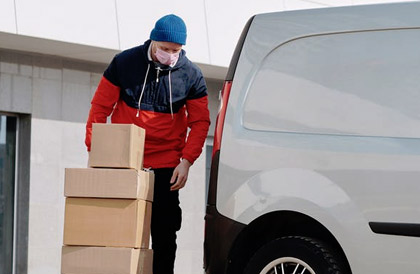 Can Delivery Drivers File Workers' Compensation Claims?