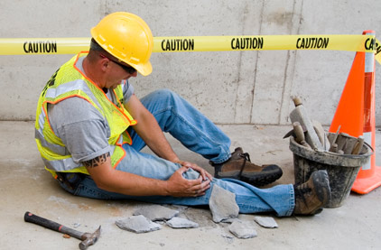 Personal Injury Lawyers Helping Victims of Workplace Injuries