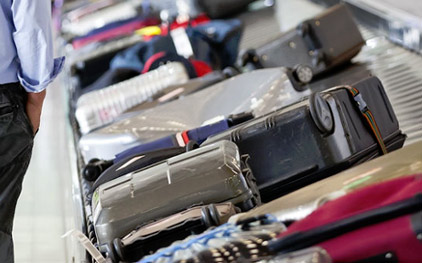 Airline Baggage Handler Injuries in Chicago, Illinois