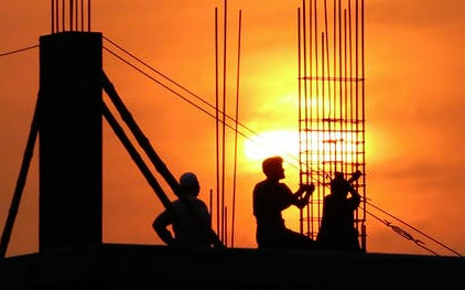 Illinois Workers' Compensation and Construction Workers