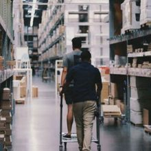 Workers' Compensation for Warehouse Workers in Illinois
