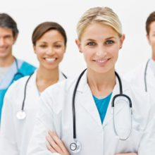 Workers' compensation for health care providers in Illinois