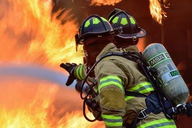 The Most Common Types of Workers' Comp Claims 6 – Burn Injuries